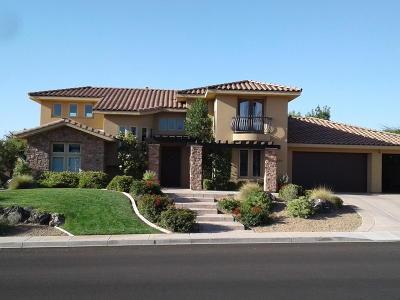 Santa Clara Single Family Home For Sale: 2339 Malaga Ave