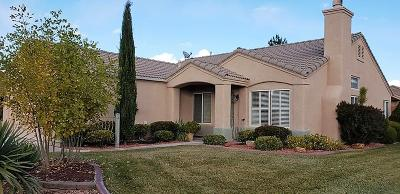 Hurricane Single Family Home For Sale: 968 N 2500 W
