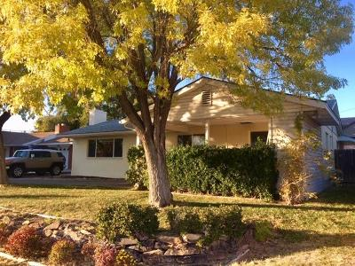 St George Single Family Home For Sale: 669 E 600 S