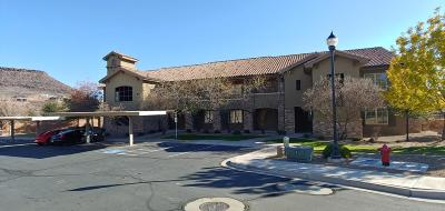 St George UT Condo/Townhouse For Sale: $229,900