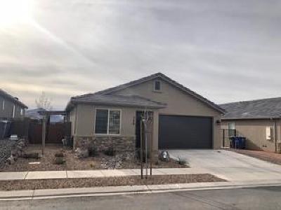 Washington County Single Family Home For Sale: 759 W 400 N
