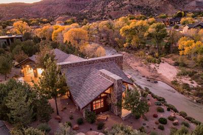 Washington County Single Family Home For Sale: 1207 Canyon Springs Dr