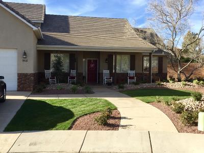 Santa Clara Single Family Home For Sale: 568 Robert Cir