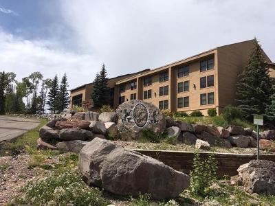Condo/Townhouse For Sale: 150 W Ridge View #129
