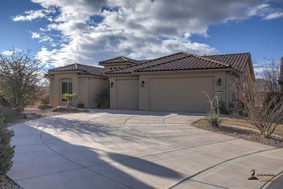 Washington County Single Family Home For Sale: 1379 W Medallion Dr