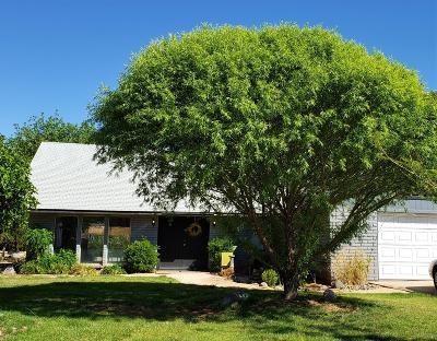 St George Single Family Home For Sale: 3673 Santa Anita Dr