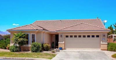 St George Single Family Home For Sale: 1730 Desert Rose Dr