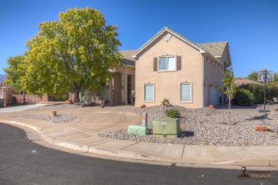 Santa Clara Single Family Home For Sale: 1995 Dove Cir