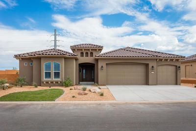 Sun River Single Family Home For Sale: 1373 W Grapevine Dr