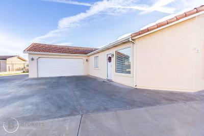 Washington Single Family Home For Sale: 504 E Telegraph Rd #42