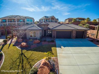Washington Single Family Home For Sale: 1507 N Waverley St