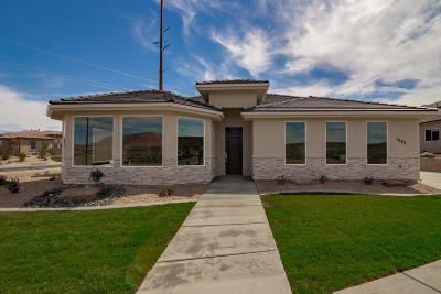 Santa Clara Single Family Home For Sale: 1488 Colbey Loop N