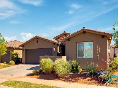 Santa Clara Single Family Home For Sale: 3800 N Paradise Village Dr W #49