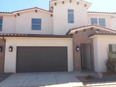 Santa Clara Single Family Home For Sale: 3770 Oasis Ln #34