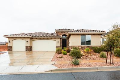 Santa Clara Single Family Home For Sale: 2701 Bella Sol Dr