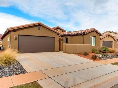 Santa Clara Single Family Home For Sale: 3800 Paradise Village #35