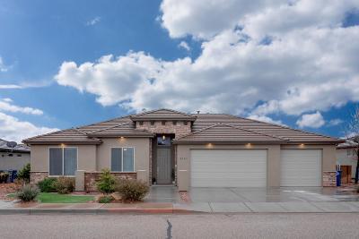 Santa Clara Single Family Home For Sale: 3951 Rachel Dr