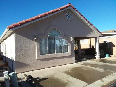 Hurricane Single Family Home For Sale: 127 Overlook Ln