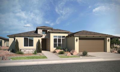 Washington Single Family Home For Sale: 279 W Sunstone Way