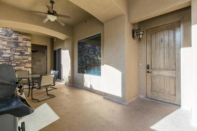 Hurricane Condo/Townhouse For Sale: 80 N 6680 W #A6