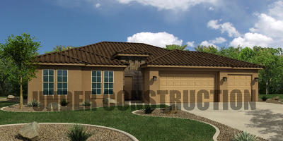 St George Single Family Home For Sale: 4280 S Painted Finch Dr