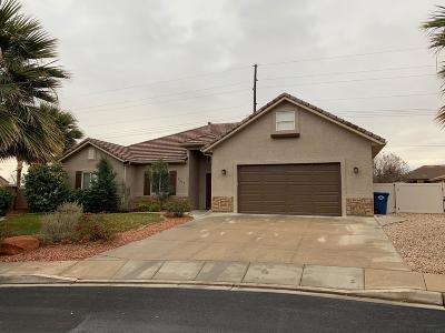 Santa Clara Single Family Home For Sale: 2273 Julie Dr