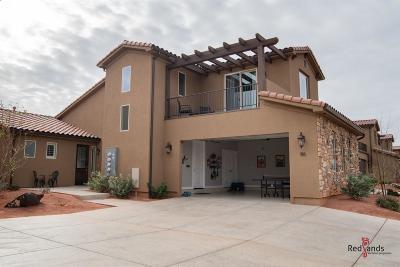 Santa Clara Condo/Townhouse For Sale: 3800 Paradise Village Dr #86