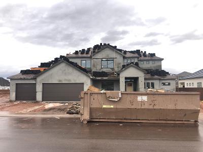 Washington Single Family Home For Sale: 322 W Blue Quartz Dr