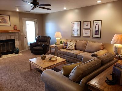 St George UT Condo/Townhouse For Sale: $259,900