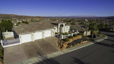Washington Single Family Home For Sale: 1112 W Los Altos Cir