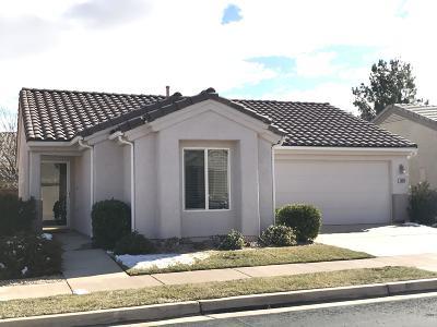 Sun River Single Family Home For Sale: 1689 Desert Rose Dr
