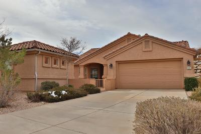 Sun River Single Family Home For Sale: 1231 Cantamar Dr S