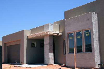 Hurricane Single Family Home For Sale: 3215 S Sandstone Dr