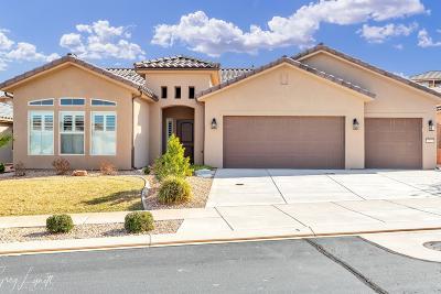 Sun River Single Family Home For Sale: 1509 W Whitestone Dr