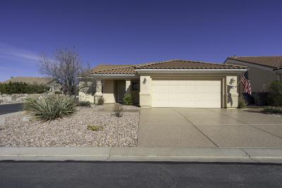 Sun River Single Family Home For Sale: 4377 Knob Oak Dr