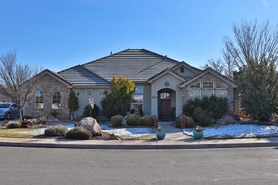 Washington Single Family Home For Sale: 2067 S Camino Real