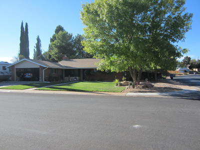 Santa Clara Single Family Home For Sale: 1627 Southhill Dr