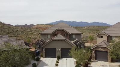Washington Condo/Townhouse For Sale: 2123 N Coral Ridge Dr #18A