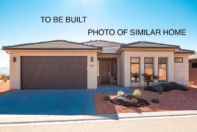 Washington Single Family Home For Sale: 411 Jonathan