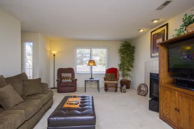 St George Condo/Townhouse For Sale: 1845 W Canyon View Dr #405