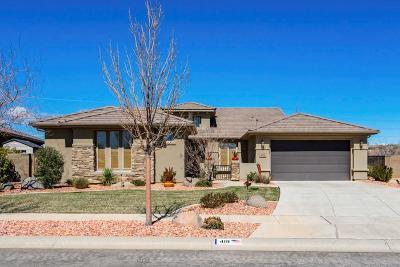Washington Single Family Home For Sale: 419 Highland Parkway