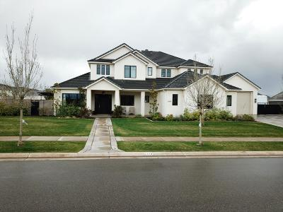 St George Single Family Home For Sale: 2408 E 3970 S