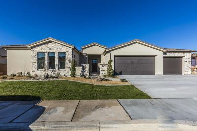 Washington County Single Family Home For Sale: 2039 N Fairway Dr