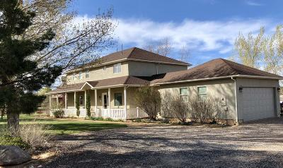 Washington County Single Family Home For Sale: 923 N Old Farms Rd