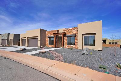Hurricane Single Family Home For Sale: 3285 S Sandstone Dr