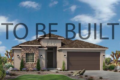 Washington Single Family Home For Sale: Lot 129 Sage Hen Dr