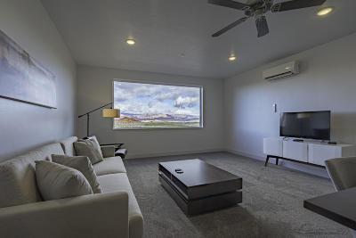 Hurricane Condo/Townhouse For Sale: 5136 W Villa Dr N #6-203