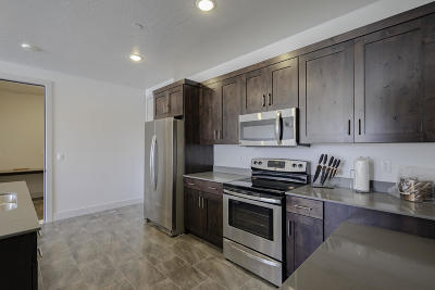 Hurricane Condo/Townhouse For Sale: 5136 W Villa Dr #6-309