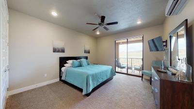 Hurricane Condo/Townhouse For Sale: 5228 N Villa #4-302