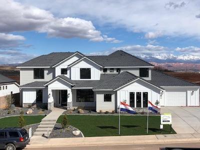 Washington Single Family Home For Sale: 2943 Sycamore Ln
